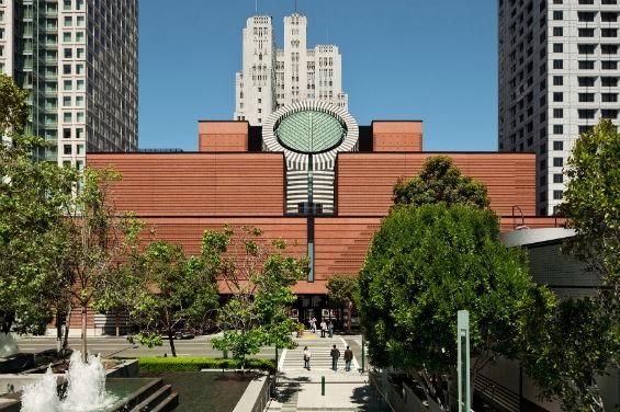 © SAN FRANCISCO MUSEUM OF MODERN ART, PHOTO BY HENRIK KAM