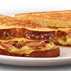 Free Food at Denny's, Kind Of
