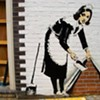 Free Pair of Tickets to Banksy Documentary Screening