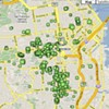 Free The Net Wi-Fi Signal Spreading Across San Francisco