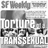 Freedom for a Transsexual
