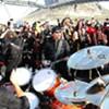Metallica Finds San Francisco Too Warm, Plays Show in Antarctica