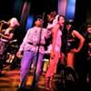 Friday Night: George Clinton and Parliament Funkadelic at Yoshi's (Photos)