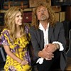 Friday Night: Robert Plant and Alison Krauss at The Greek