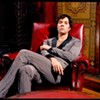 Friday Night: Rufus Wainwright Does Shakespeare at Davies Symphony Hall