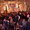 Have a Ball at <i>SF Weekly</i>'s Snow Ball Holiday Benefit