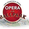 From Madama Butterfly to Barry Bonds: Opera at the Ball Park