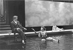 KEN  FRIEDMAN - From Pretentious to Brilliant: Fox, Hara, and Bhimani have some issues in Berkeley Rep's Metamorphoses.