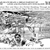 Sudden Death: Boys Fell to Their Doom in S.F.'s Forgotten Disaster