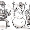 Frosty, the Snow Ban: S.F. Parks Say No to Slush