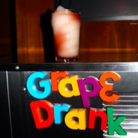 5 Frozen Cocktails for Summer