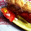 Funeral Feasts: Grandma's Southern Fried Chicken, Chicago's Portillos Hot Dogs
