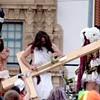 Photos: The Sisters of Perpetual Indulgence Crown Hunky Jesus 2012