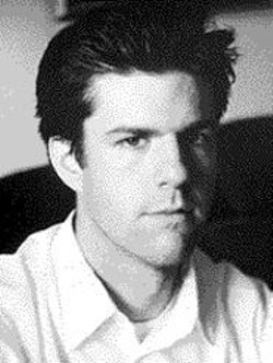 Funny thing is, David Rees looks - like a pretty normal guy.