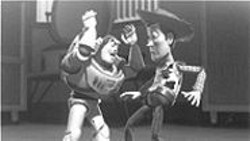 Funny, Touching: Toy Story 2 is accessible to children, but will keep film-savvy adults in stitches.