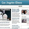 Fur Flying Over Los Angeles Times Gaffe