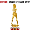 "Future and Kanye West Want Human Trophies, Not Women, on ""I Won"""