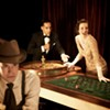 Password, Please: Speakeasies Become Sets, the Audience Gets Involved