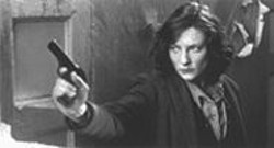 JAAP  BUITENDIJK - Gal With a Gun: Cate Blanchett never gets mud on her high heels in this breathless fantasy.