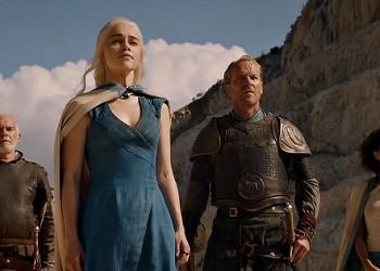 <em>Catch The Throne</em> Hip-Hop Mixtape Drops to Pick Up New <em>Game of Thrones</em> Fans