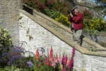 Gardens of Alcatraz Tours