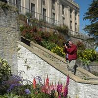 Gardens of Alcatraz Tours