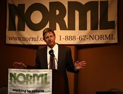Gary Johnson -  INFOHEMP.COM