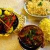Try the Flavors of the Month at Delhi Diner in Albany
