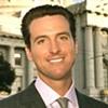 Newsom Attorney: Lt. Gov Rival's Complaint 'A Desperate Ploy' For Press