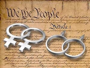 Gay marriage foes are having a hard time with rejection