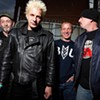 GBH: Show Preview