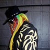 George Clinton: Show Preview