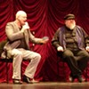 George R.R. Martin Returns the Love to Adoring <em>Ice and Fire</em> Fans in Redwood City