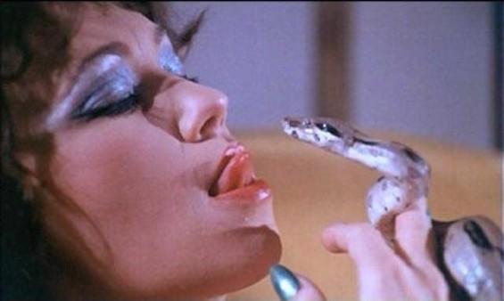 Georgina Spelvin and friend in The Devil in Miss Jones (1973)