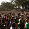 Hardly Strictly Bluegrass 2012: The Full, Final Lineup Is Gigantic