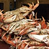 'Getting Crabs In SF': The Headline Is Just Too Obvious
