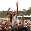Easy, Noisy Living: Nor-Cal's Best Summer Music Festivals