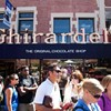 Ghirardelli Square Chocolate Festival Offers More than Cacao