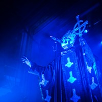Ghost @ The Regency Ballroom