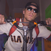 Giants' Outfielder Hunter Pence Stars In Parody Rap Video