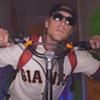 Giants' Outfielder Hunter Pence Stars In Parody Rap Video