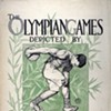 """""""Gifts from the Gods"""" Art Exhibit Traces Our Olympics Obsession"""