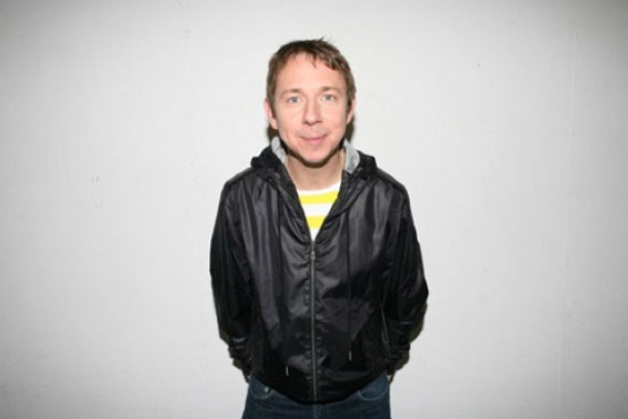 Gilles Peterson plays Public Works this Friday.