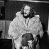 Ginger Baker: Show Preview