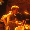 Friday Night: Ra Ra Riot & Givers Unleash Sound and Fury at Great American Music Hall