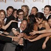 <i>Glee</i> to Get Its Own Music Awards Show; Suicide Rate Likely to Increase