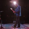 """Glen Campbell: I'll Be Me"": The Rhinestone Cowboy Takes a Poignant Goodbye Tour"