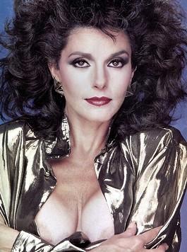 Gloria Leonard during her 1970s heyday.