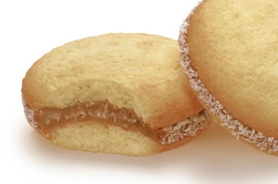 Gluten-free cookies by Buenos Aires Alfajores. - BUENOS AIRES ALFAJORES