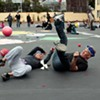 Video of the Day: Dodgeball, San Francisco's Real Favorite Sport